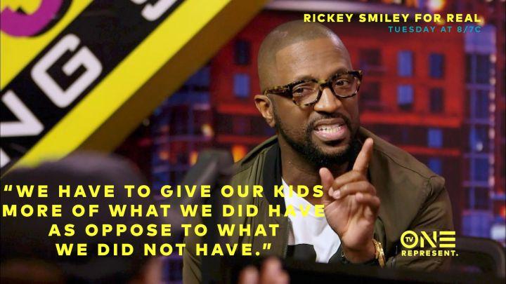 Rickey Smiley For Real: Season 4
