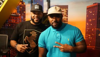 James Fortune & Headkrack