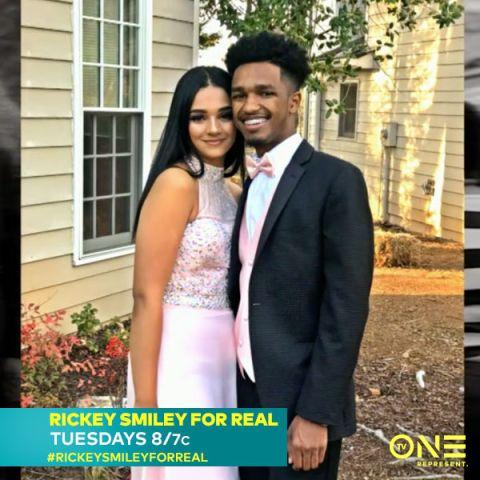 Craig & His Girlfriend