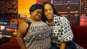 Ms Juicy & Dianna Williams