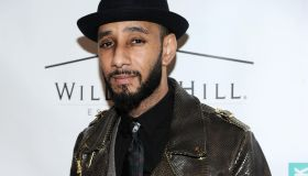 The VH1 Save The Music Foundation's 'Songwriter Music Series' With Swizz Beats