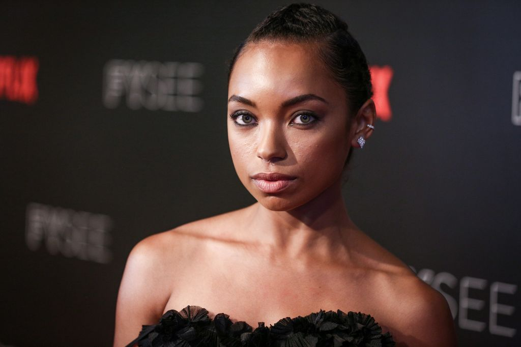 Netflix's 'Dear White People' For Your Consideration Event - Red Carpet