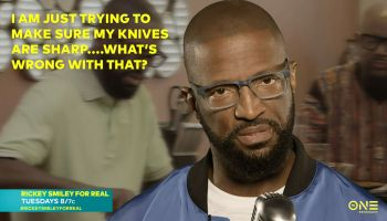 Rickey Smiley For Real: Season 4, Episode 5