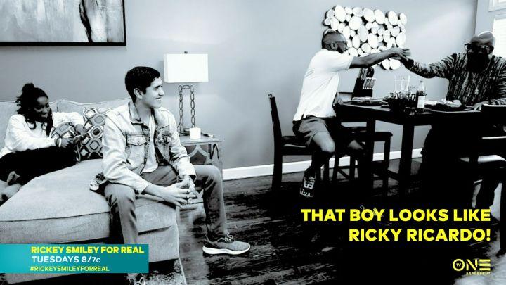 Rickey Smiley For Real: Season 4, Episode 5