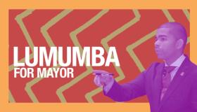 Chokwe Antar Lumumba
