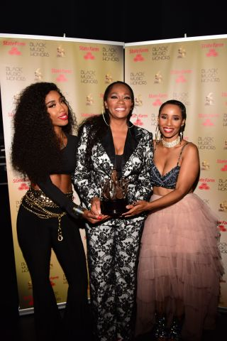 2017 Black Music Honors