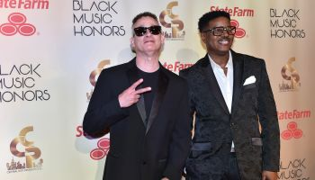 2017 Black Music Honors