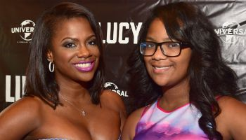 Screening of Universal Pictures' LUCY Hosted By Kandi Burruss