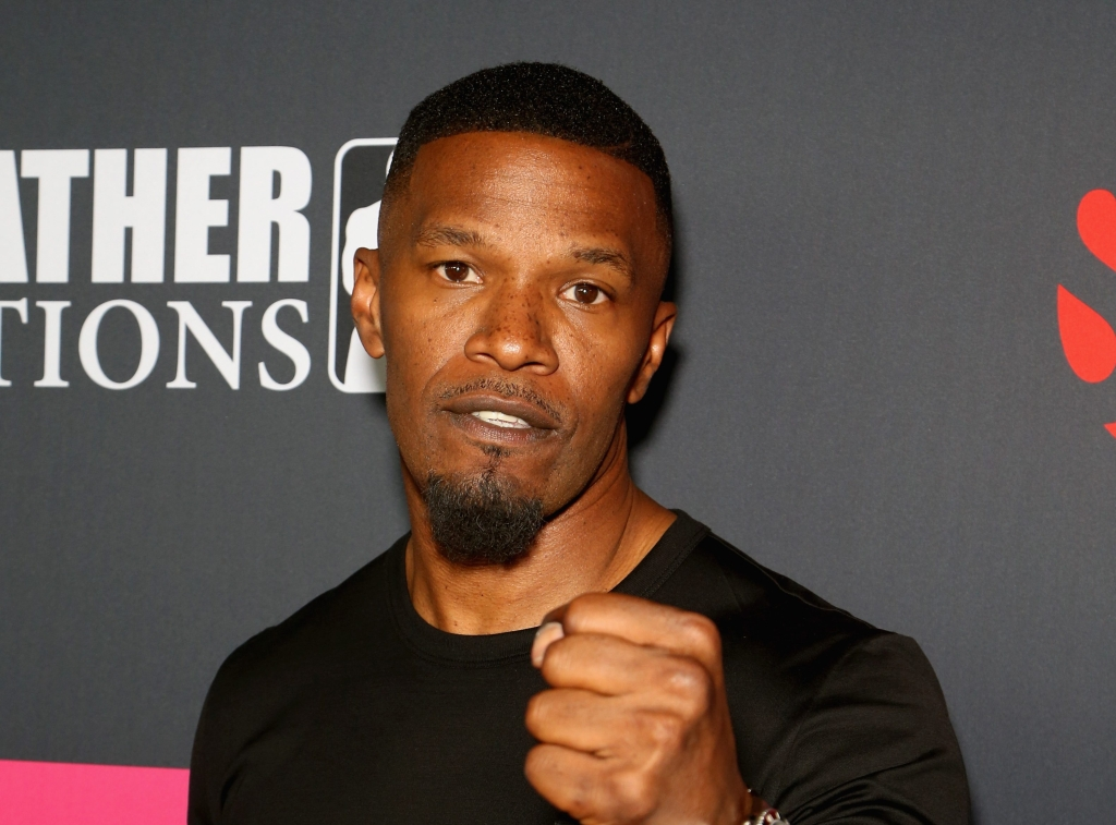 'SHOWTIME, WME IMG, and MAYWEATHER PROMOTIONS VIP Pre-Fight Party Arrivals on the T-Mobile Magenta Carpet For 'Mayweather VS McGregor'
