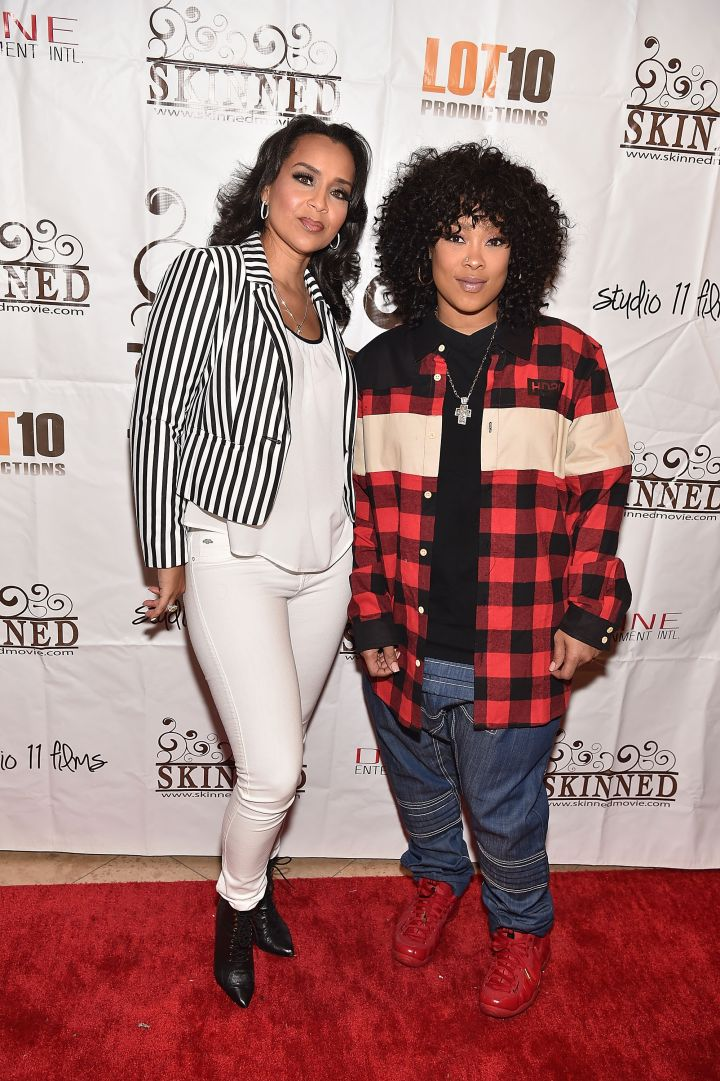 LisaRaye & Da Brat