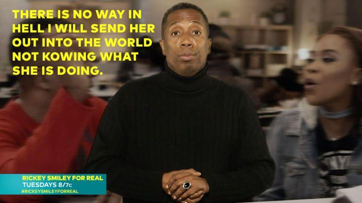 Rickey Smiley For Real: Season 4, Episode 4