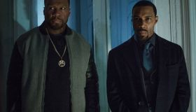 Power Season 4 photos