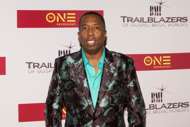 BMI Trailblazers of Gospel Music - Arrivals