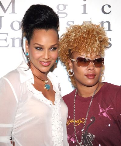 Lisa Raye's Birthday Celebration and Hurricane Katrina Benefit - Arrivals - 22 September, 2005