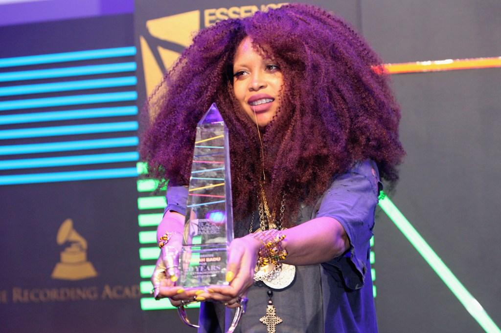 2017 Essence Black Women in Music