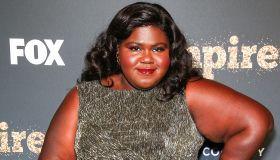 'Empire' & 'Star' Celebrate FOX's New Wednesday Night - Red Carpet