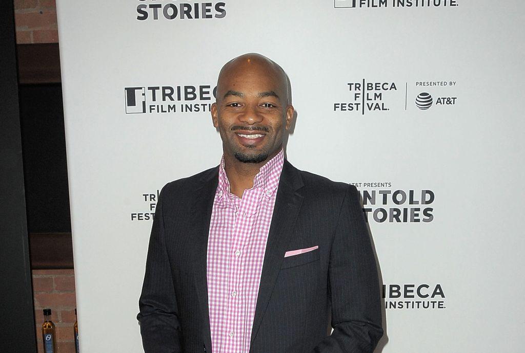 2017 Tribeca Film Festival - Untold Stories Program Luncheon