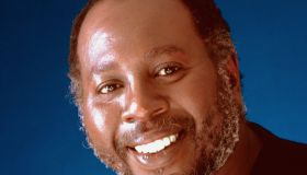Curtis Mayfield Portrait Session