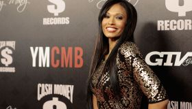 Cash Money Records 4th Annual Pre-GRAMMY Awards Party