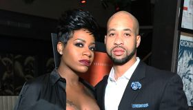 Fantasia Album Release Party