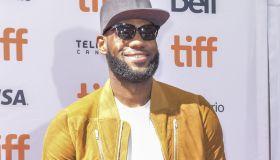 2017 Toronto International Film Festival - 'The Carter Effect' Premiere