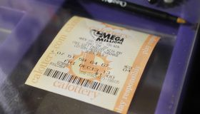 Detail of a Mega Millions ticket for story on worsening odds of winning. Your odds of winning the j