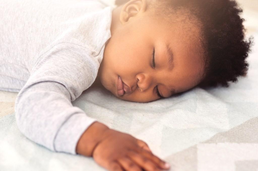 Night night, sleep tight
