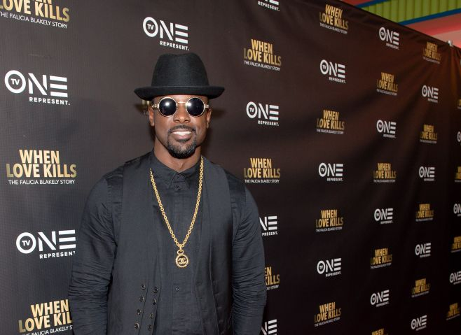 WHEN LOVE KILLS: THE FALICIA BLAKELY STORY Red Carpet Screening and Q&A with Lil Mama, Lance Gross, Tami Roman and Tasha Smith