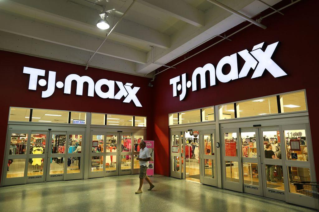 T.J. Maxx And Marshalls Takes Step Away Ivanka Trump's Clothing Line