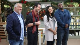 ABC's 'The Great American Baking Show' - Season Two
