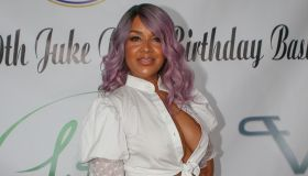 LisaRaye's 50th Juke Joint Birthday Celebration - Arrivals