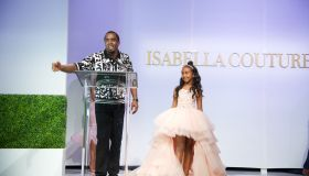 Ladylike Foundation's 9th Annual Women Of Excellence Awards Gala - Inside