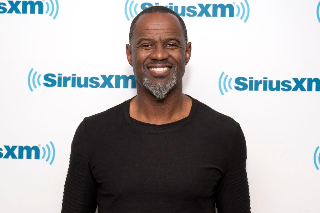 Celebrities Visit SiriusXM - September 12, 2017