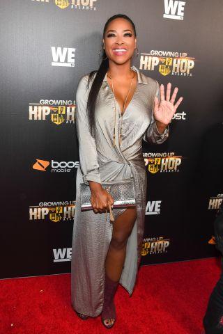 Growing Up Hip Hop: Atlanta Premiere Screening