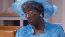 Bernice Jenkins