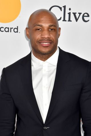 Grammy Salute To Industry Icons Honoring Jay-Z - Arrivals