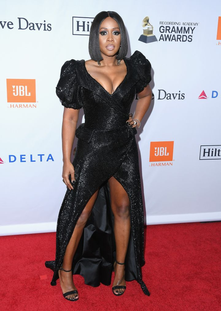 Clive Davis and Recording Academy Pre-GRAMMY Gala – Arrivals