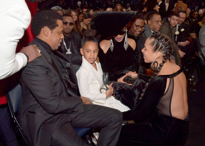 60th Annual GRAMMY Awards – Roaming Show