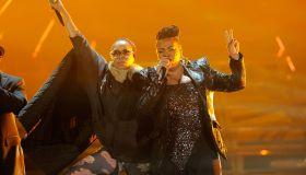 VH1 Divas Celebrates Soul - Show