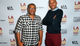 2014 Los Angeles Film Festival - Funny Talk: A Conversation With Key And Peele