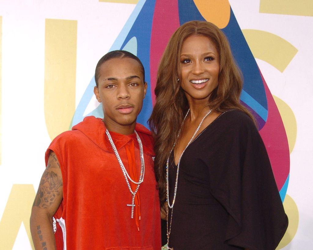 2005 MTV Video Music Awards - Arrivals