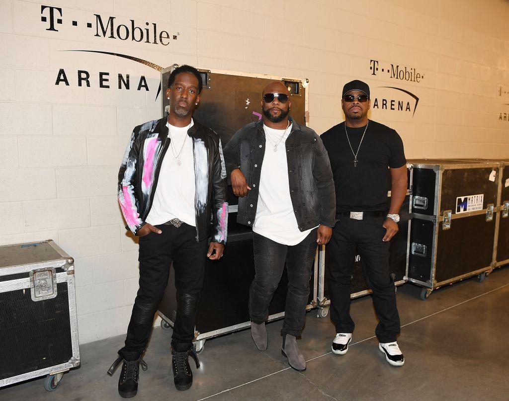 Vegas Strong Benefit Concert - Show