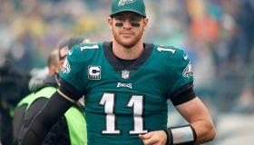 NFL: OCT 29 49ers at Eagles