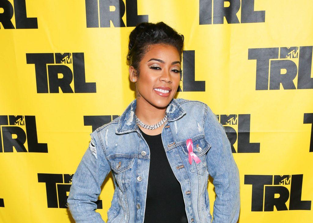 MTV TRL Presents Sabrina Carpenter & Keyshia Cole