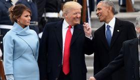 US-POLITICS-INAUGURATION-SWEARING IN