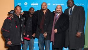 2012 NYC Doc Festival Closing Night Screening Of 'The Central Park Five'