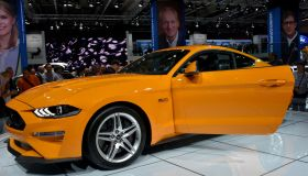 67th International Frankfurt Motor Show (IAA)