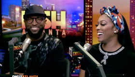 Rickey Smiley & Porsha Williams