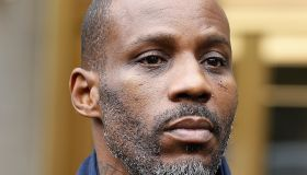 Rapper DMX Arraigned In Court After Tax Evasion Charges