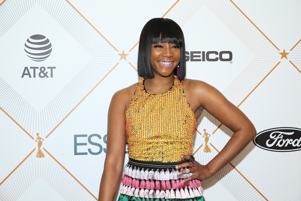 Essence 11th Annual Black Women In Hollywood Awards Gala - Arrivals